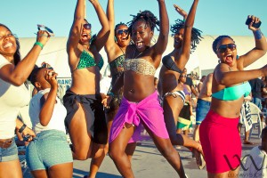 Carnival Rehab - Polson Pier Pool Party