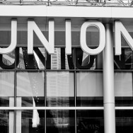 Union Station Sign - Toronto