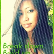 Liza Mae - Break Down Build Up Repeat