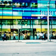 Culinary School | George Brown College on Adelaide