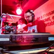 Technics Turntables | DJ Royale